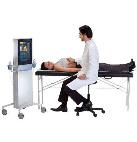 Fibroscan Caserta - Medical Imaging