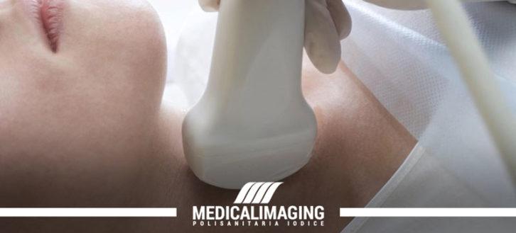 Ecografia al collo: esecuzione, diagnostica e quando è meglio eseguirla
