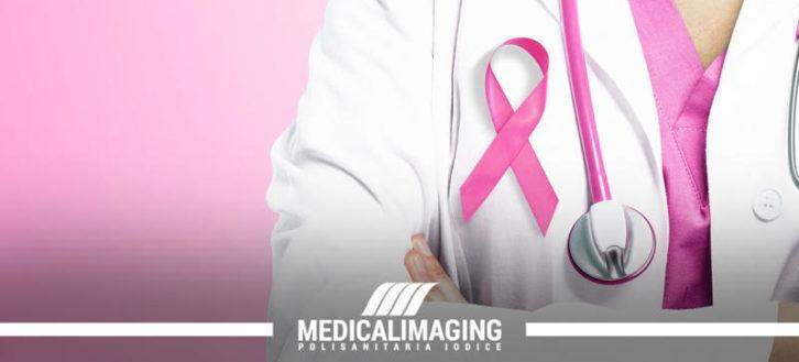 Prevenzione tumore alla mammella: cosa c'è da sapere