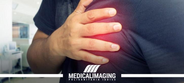 Angina pectoris: l'aiuto del cardiologo per un quadro clinico completo
