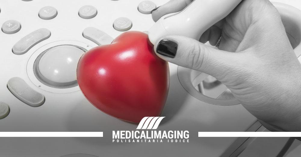 ecografia cuore insufficienza cardiaca