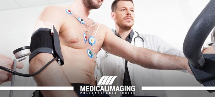 Sport e visita con cardiologo, un controllo fondamentale prima di iniziare