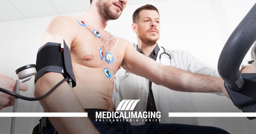 cardiologo e sport