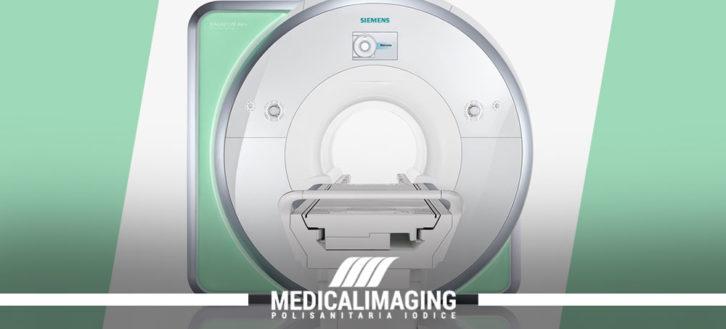Magnetom Aera, arriva il nuovo macchinario per la risonanza magnetica