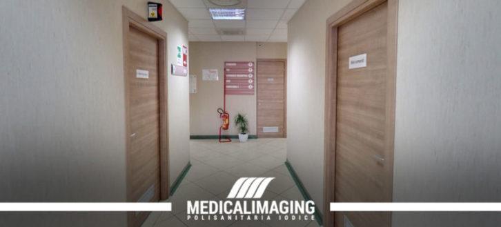 Nuovi macchinari ed una sede più ampia per Medical Imaging