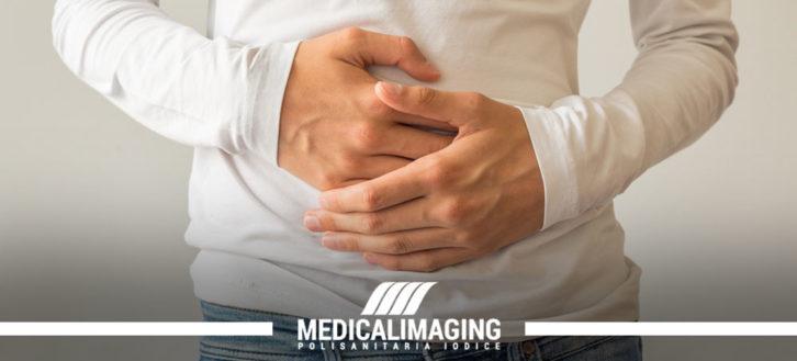 Dispepsia: ricorrere al gastroenterologo in caso di digestione lenta