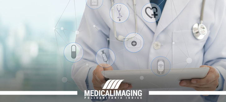 Referti online: da oggi disponibili sul sito di Medical Imaging