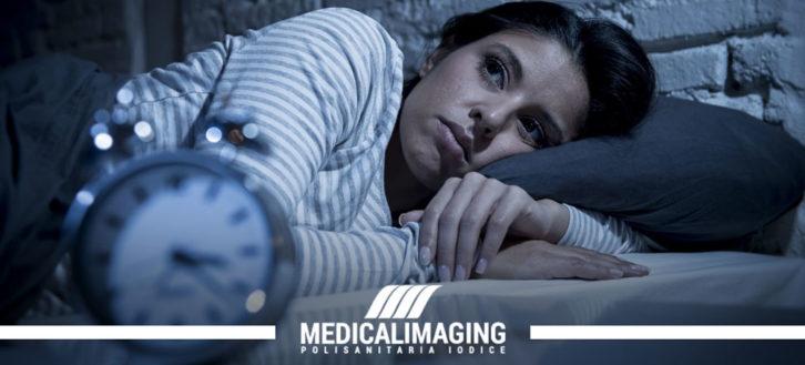 Serve la visita neurologica quando si soffre di insonnia?