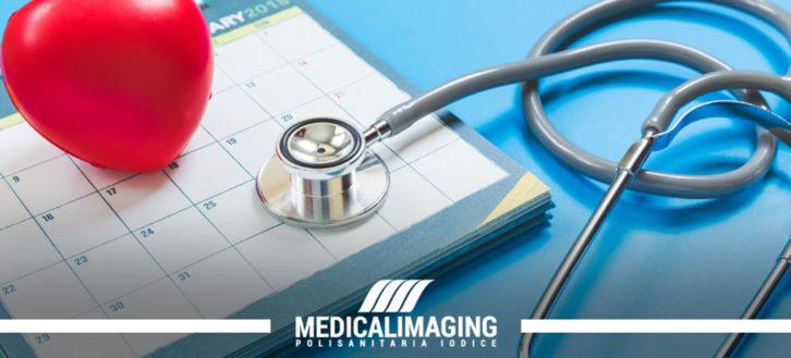 Le malattie dell'apparato cardiocircolatorio: quando il cardiologo è fondamentale