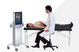 Fibroscan Medical Imaging