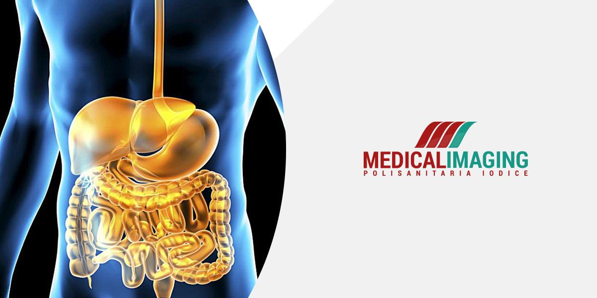 Gastroenterologia - Medical Imaging