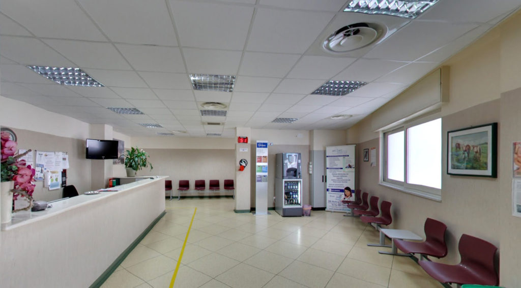 Il Centro Medical Imaging 1