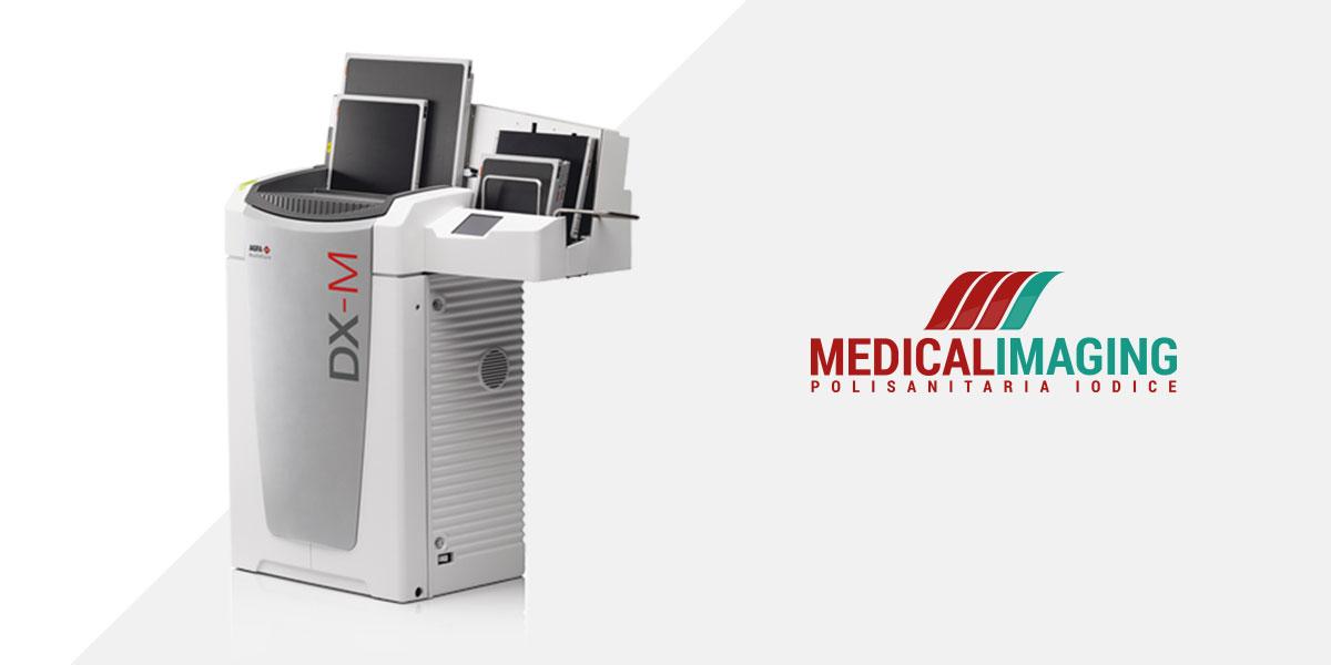 Radiologia Digitale Medical Imaging