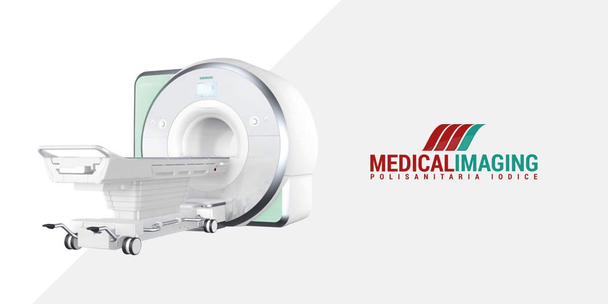 Risonanza Magnetica Alto Campo - Medical Imaging