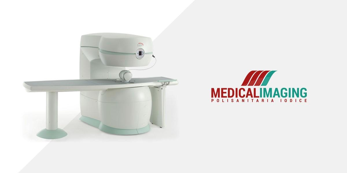 Risonanza Magnetica Aperta - Caserta - Medical Imaging