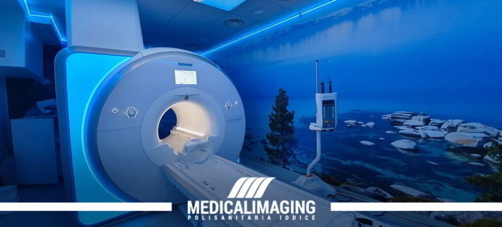 La nuova gabbia di Faraday per la RM Alto Campo di Medical Imaging