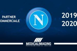 Partner Commerciale 2019-2020 SSC Napoli