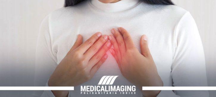 Ernia iatale sintomi e cura