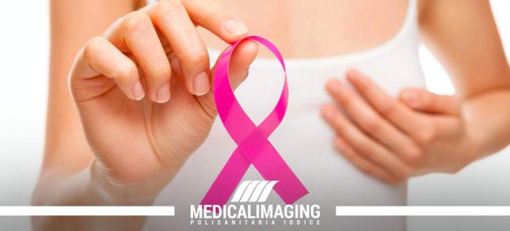 Tumore al seno | Ottobre mese della prevenzione