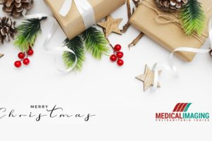 Natale 2020 - Medical Imaging