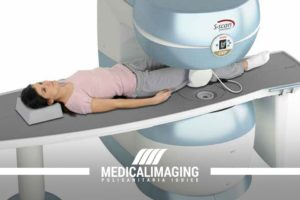 Risonanza Magnetica Aperta S-scan Premium di Esaote