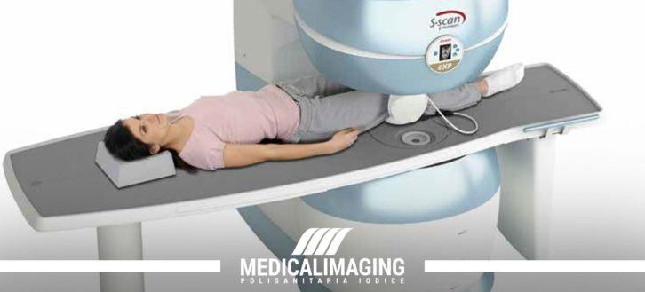 Nuovo macchinario per la Risonanza Magnetica Aperta