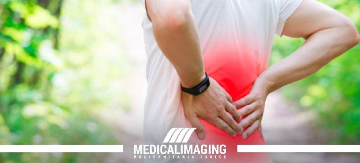 Cause, diagnosi e cura della lombalgia acuta